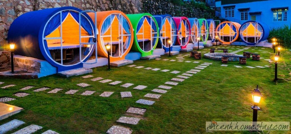 Top 50 homestay đẹp Đà Lạt