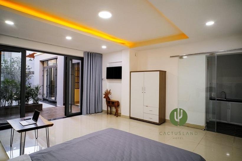Top 70 Homestay Sài Gòn TPHCM giá rẻ view đẹp ở trung tâm tốt nhất