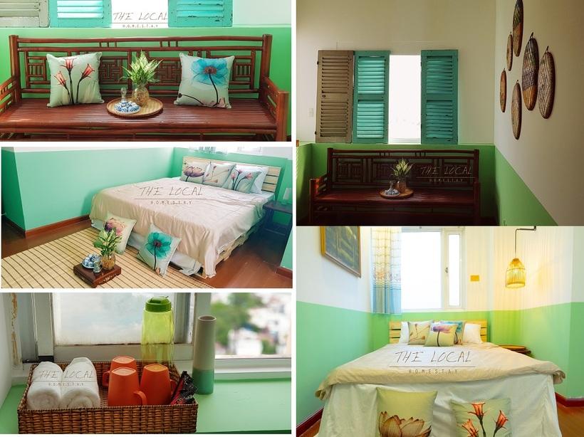 homestay Sài Gòn-TPHCM