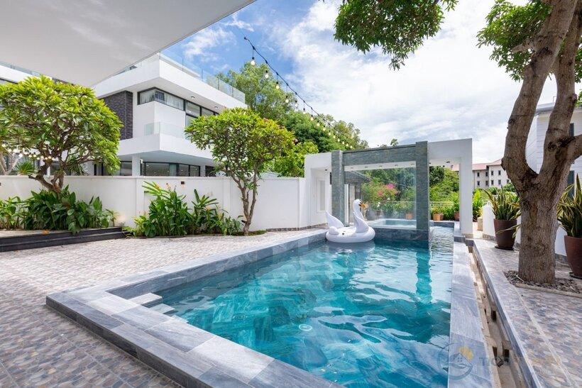 Top 60 Villa Vũng Tàu view biển đẹp giá rẻ có hồ bơi cho thuê tốt nhất