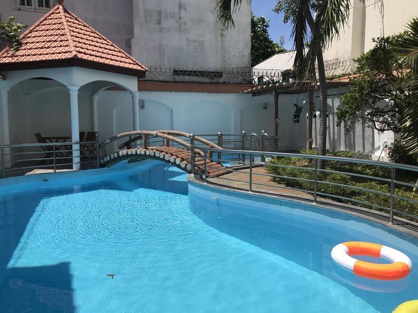 Top 40 Villa Vũng Tàu gần biển, trung tâm, đẹp, rẻ, có hồ bơi để nghỉ dưỡng