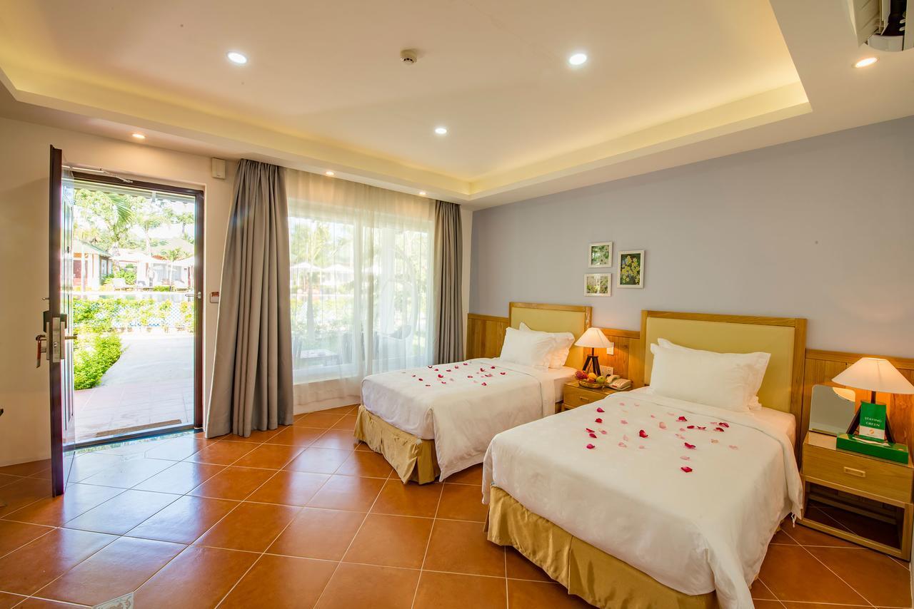 20 Biệt thự Villa Phú Quốc đẹp giá rẻ gần biển cho thuê nguyên căn có hồ bơi
