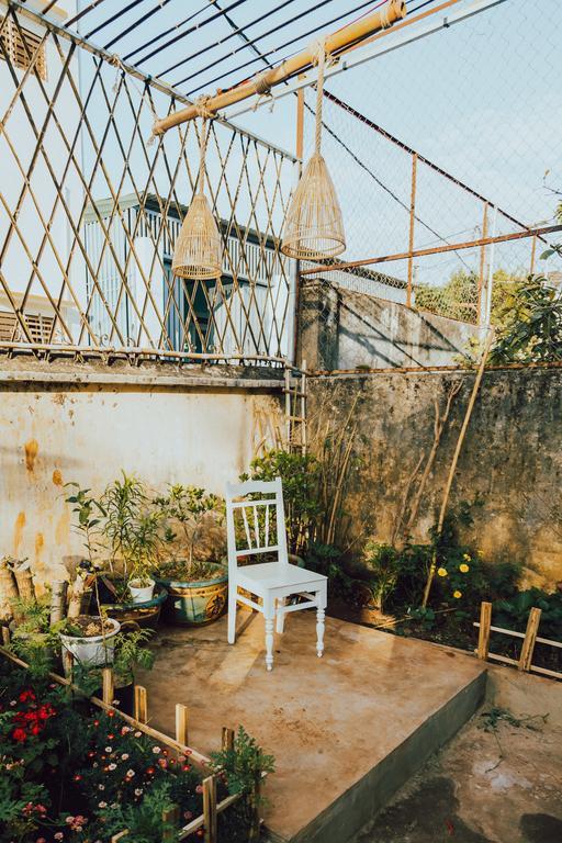 Ban Garden House homestay Buôn Ma Thuột