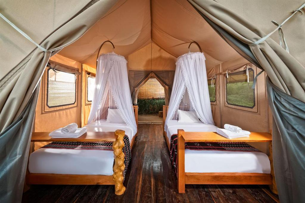 Lak Tented Camp homestay Buôn Ma Thuột