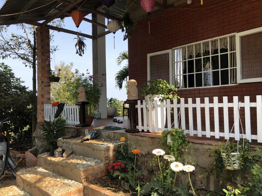 Queeny's Farmstay homestay Buôn Ma Thuột
