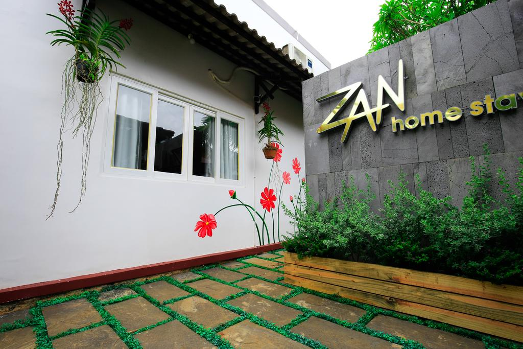 Zan Homestay Buôn Ma Thuột