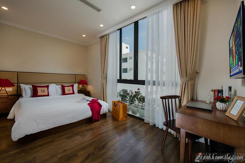 50 căn hộ Hà Nội giá rẻ đẹp có hồ bơi cho thuê du lịch theo ngày