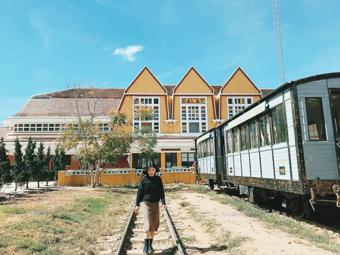 Địa điểm nghỉ dưỡng Việt Nam được nhiều người lựa chọn, Đà Lạt