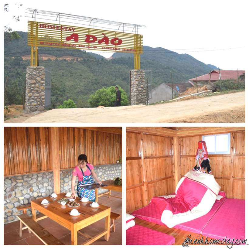 5 homestay Bình Liêu Quảng Ninh giá rẻ hút hồn du khách gần xa
