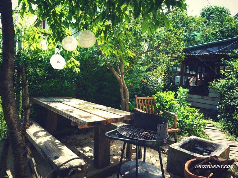 Homestay ở ngoại ô thành phố Đà Lạt
