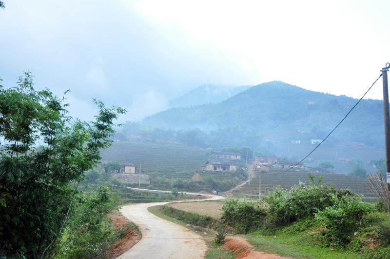"""Chinh phục Cao Xiêm - """"Nóc nhà"""" của Quảng Ninh"""