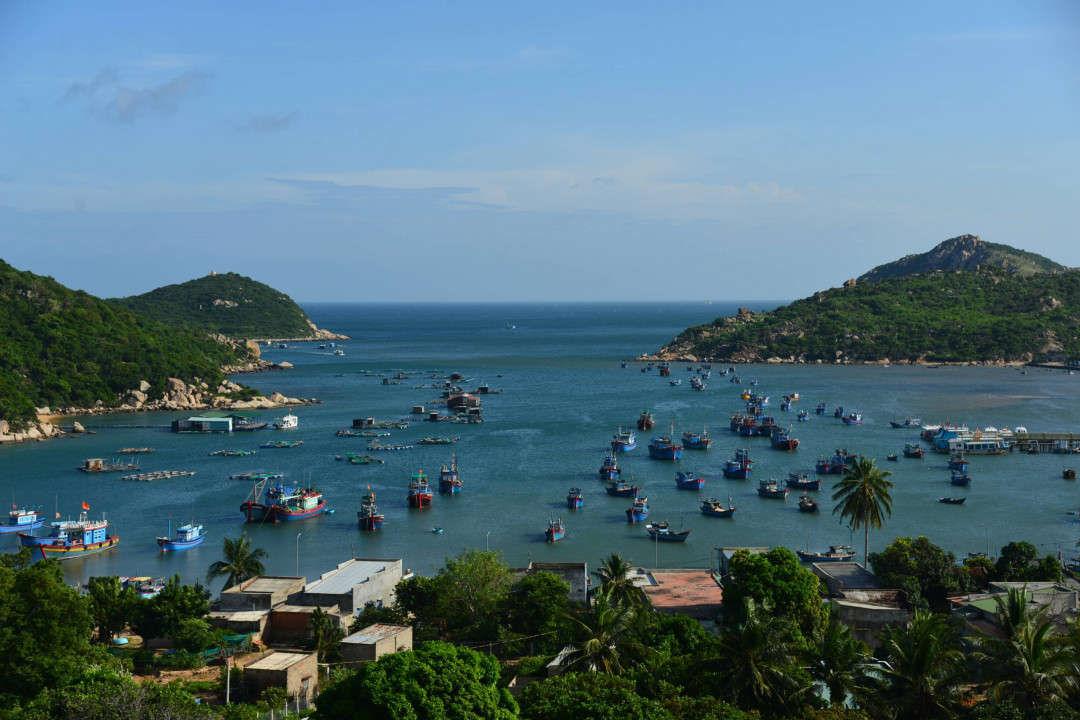 Top 4 Biệt thự villa resort Vĩnh Hy gần biển giá rẻ view đẹp từ 3-4-5-6 sao