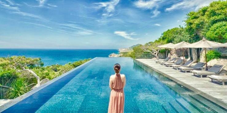 Top địa chỉ resort Vĩnh Hy gần biển giá rẻ đẹp từ 3-4-5-6 sao