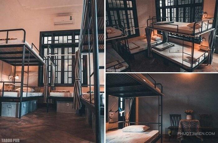 rubis hostel