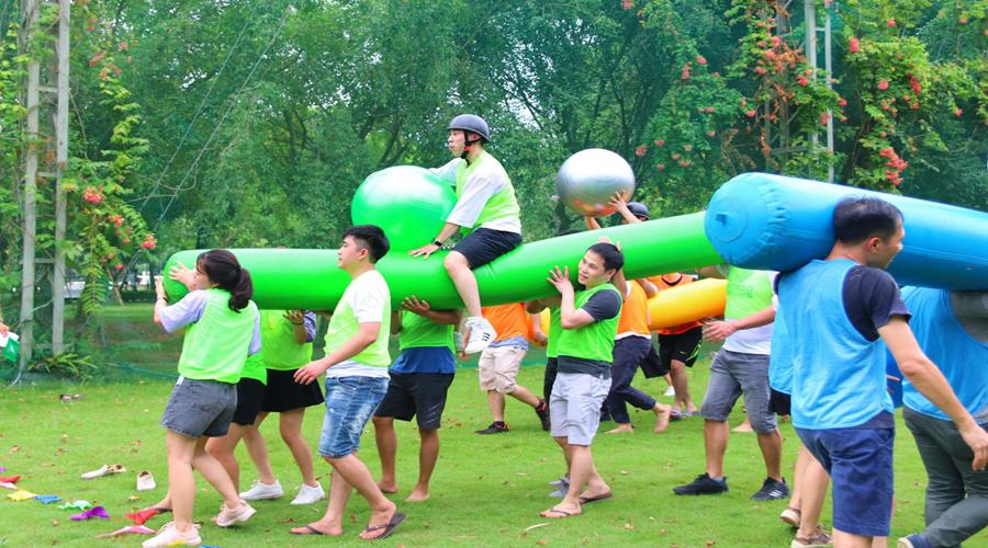 Tour A - Z: Du Lịch Làng Mít Tomodachi Retreat Sơn Tây 2021