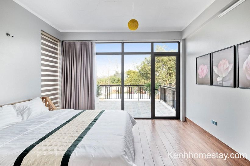 Top 22 Biệt thự villa Ba Vì giá rẻ view đẹp có hồ bơi khu vực làm BBQ