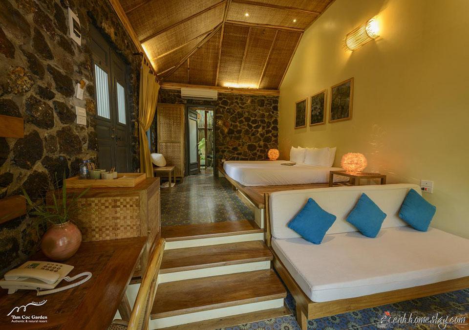 15 Villa biệt thự Ninh Bình giá rẻ đẹp gần Tràng An có hồ bơi nguyên căn