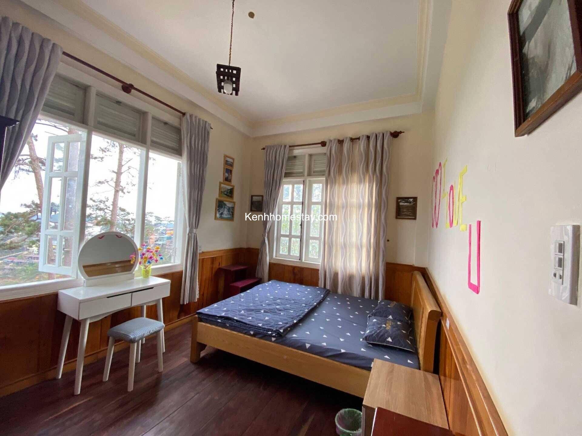 54 Biệt thự villa Đà Lạt giá rẻ view đẹp gần chợ trung tâm có hồ bơi
