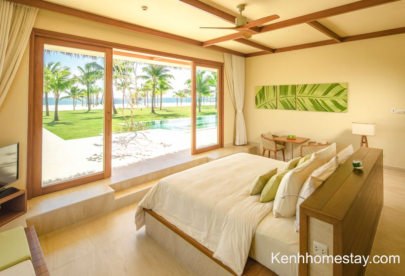 54 Biệt thự Villa Phú Quốc đẹp giá rẻ gần biển cho thuê nguyên căn có hồ bơi 2021