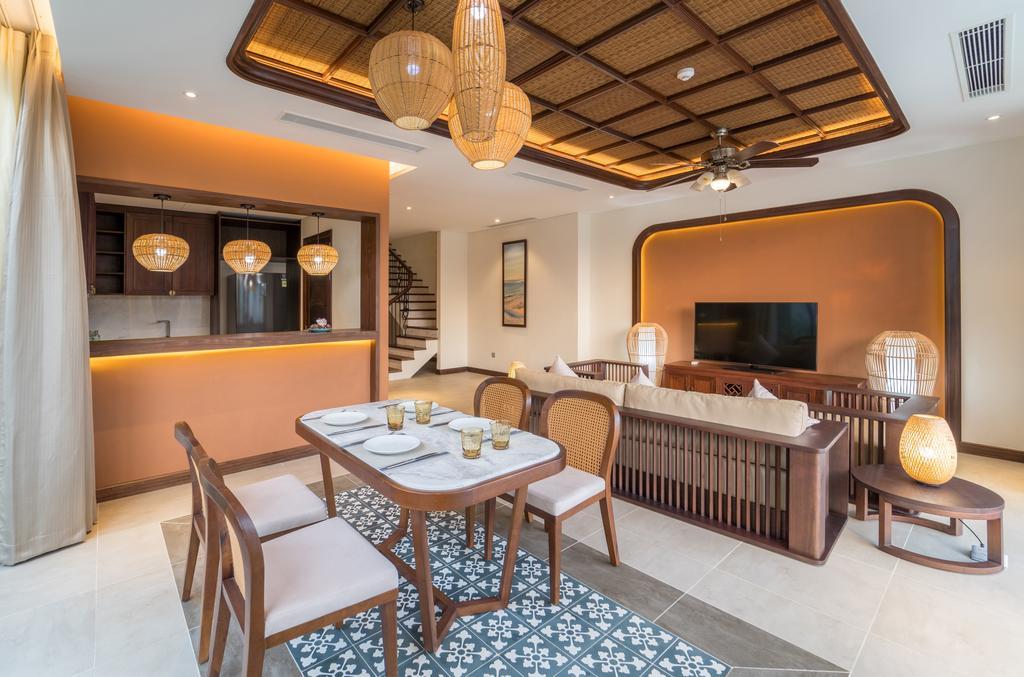 #40 Biệt thự Villa Phú Quốc đẹp rẻ gần biển nguyên căn có hồ bơi 2020