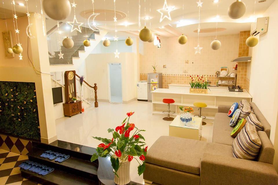 Top 10 Villa Vũng Tàu gần biển, trung tâm, đẹp, rẻ, có hồ bơi để nghỉ dưỡng